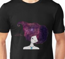 In solitude Unisex T-Shirt