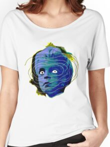 Head of the Damned Women's Relaxed Fit T-Shirt