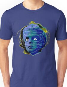 Head of the Damned Unisex T-Shirt