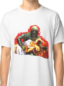 Creature on the Make  Classic T-Shirt
