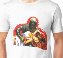 Creature on the Make  Unisex T-Shirt