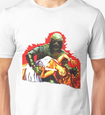Creature on the Make  Unisex T-Shirt