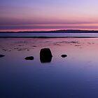 Newhaven Dawn by Vicki Moritz