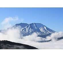 Mount St. Helens Photographic Print