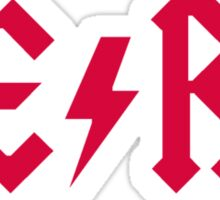 NE/RD Sticker