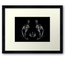 Untitled #100 Framed Print