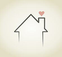 Love the house by Aleksander1