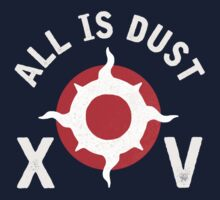 All is Dust (pre-heresy) One Piece - Short Sleeve