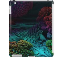 Colorful Coral iPad Case/Skin