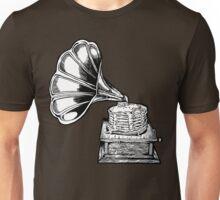 Victrola and FlapJacks Unisex T-Shirt