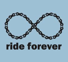 Ride Forever (lite) by PaulHamon