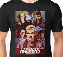 Hackers Unisex T-Shirt