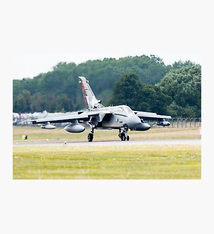 "RAF ""Dambusters"" GR4 Tornado Photographic Print"