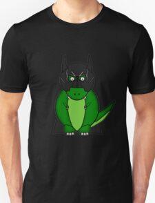 Rexy Batman T-Shirt