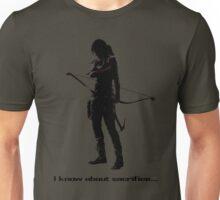 The Tomb Raider  Unisex T-Shirt