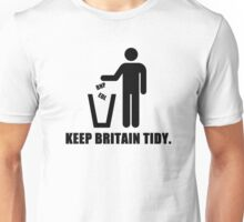 Equality in Britain Unisex T-Shirt