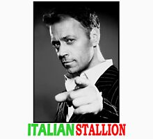 ITALIAN STALLION - ROCCO SIFFREDI Unisex T-Shirt