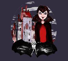 Mavis. Hotel Transylvania Womens Fitted T-Shirt
