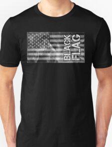 Black Flag Tee Unisex T-Shirt