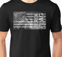 Black Flag Tee Unisex T-Shirt