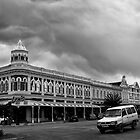 High Street - Grahamstown by bradleyclayton