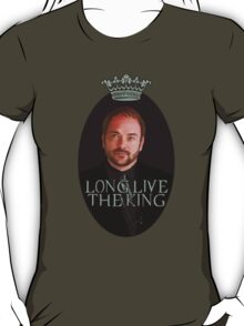 Crowley T-Shirt