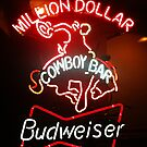 Million Dollar Cowboy Bar by Ryan Davison Crisp
