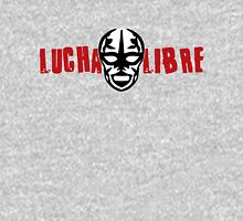 Lucha Libre Unisex T-Shirt