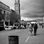 Drums, steeples and festivities by bradleyclayton