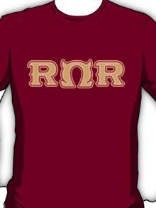 Monster University Fraternity : Roar Omega Roar T-Shirt