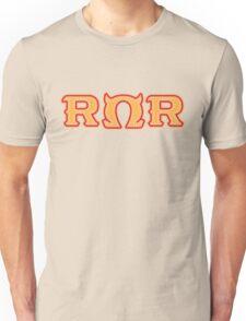 Monster University Fraternity : Roar Omega Roar Unisex T-Shirt