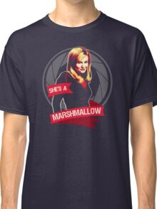 She's a Marshmallow Classic T-Shirt