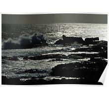 wilyabrup beach #2 Poster