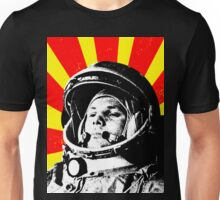 First man in space Unisex T-Shirt