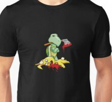 TORTOISE AND THE HARE Unisex T-Shirt