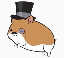 British Hamster by LukeSimms