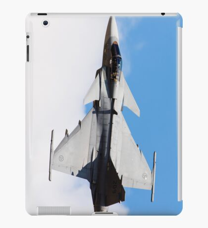 Fighter Jet i-Pad Cover iPad Case/Skin