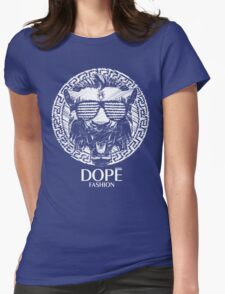 NOW ON BLACK GROUND-DOPE FASHION!!! VERSACE INSPIRED!!! :D T-Shirt