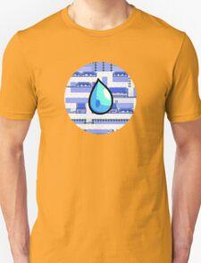 Cascade Badge Unisex T-Shirt
