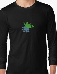 Oddish Long Sleeve T-Shirt