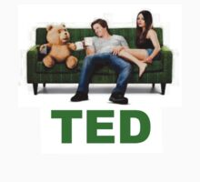 Ted the Movie Kids Clothes