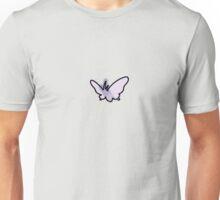 Venomoth Unisex T-Shirt