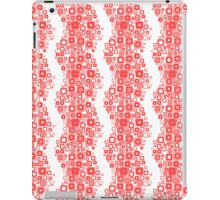 Retro Pattern 3 iPad Case/Skin