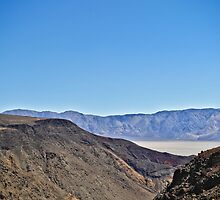 Death Valley by Bockman