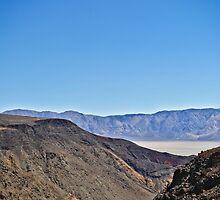 Death Valley by Bockman