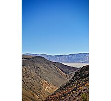Death Valley Photographic Print