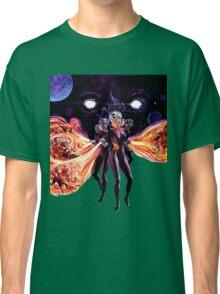 Fire Maidens Classic T-Shirt