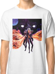 Fire Maidens Classic T-Shirt