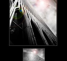 World Trade Centre by Isenwolf