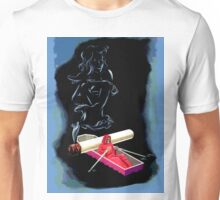 Smokin' Unisex T-Shirt